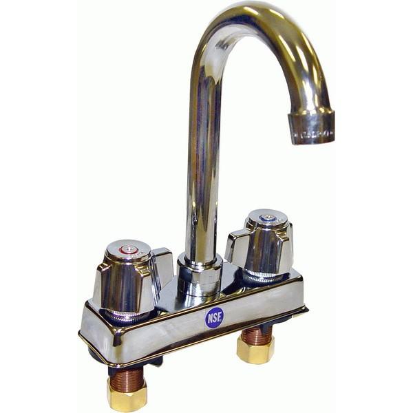 Sink Faucet : AA Restaurant Equipment