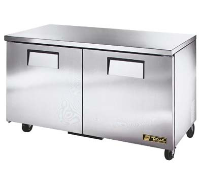 Under Counter Refrigerator TUC-60